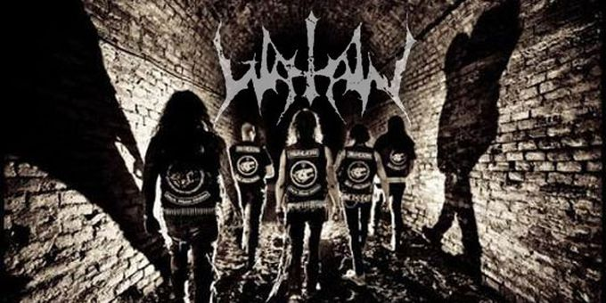 Watain begin recording new album