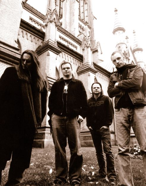 After more than 20 years of existence, Agalloch's remaining members decided to lay the band to rest, following founder John Haughm's departure from the band a few days earlier.