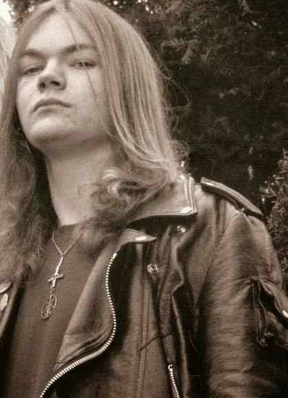 "Dan ""Cernunnos"" Vandeplas, founder of Enthroned, committed suicide aged 25."