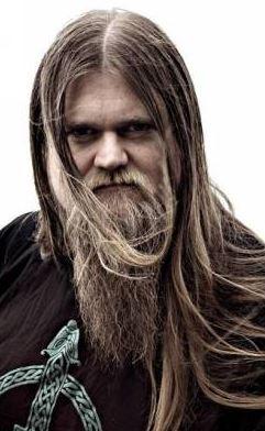 Enslaved played their first concert ever in Haugesund, Norway, when co-founder Ivar Bjørnson was just 14 years old.