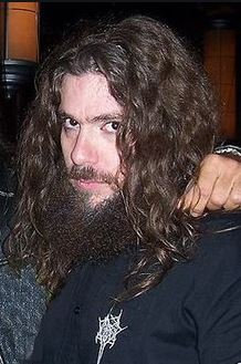 Martin Eric Ain, bass player for Hellhammer and Celtic Frost, died from a heart attack at the age of 50.