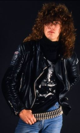 German guitarist Michael Wulf, who played for Sodom and Kreator in the late eighties, died in a motorbike accident, aged 29.