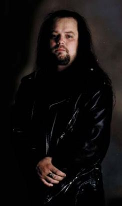 "Ztephan ""Dark"" Karlsson, founder of Satanic Slaughter, died from heart failure, aged 38."