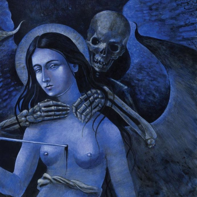 aosoth iv an arrow in heart