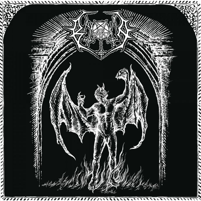 Baxaxaxa Catacomb Cult