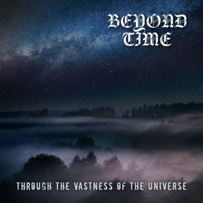 Beyond Time Through The Vastness Of The Universe
