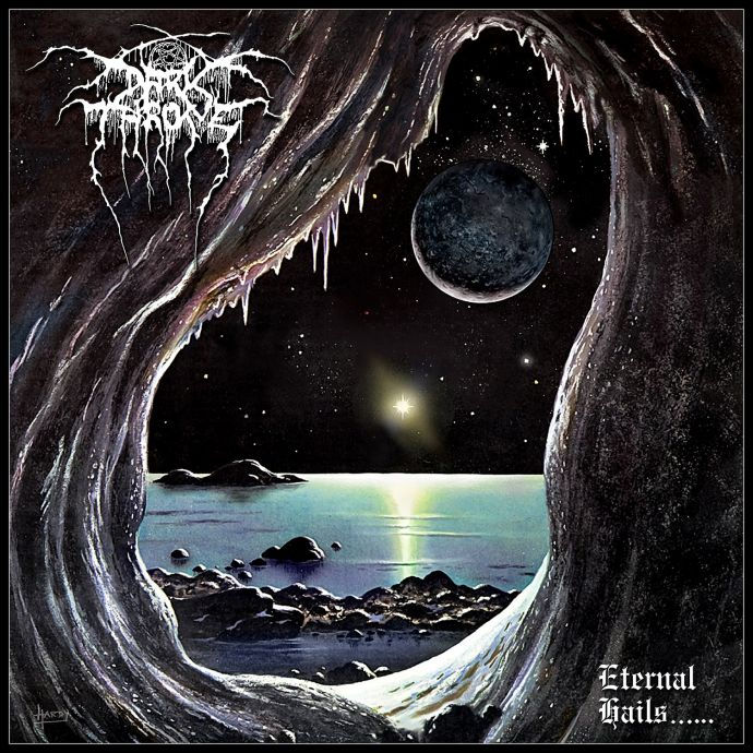 Darkthrone Eternal Hails