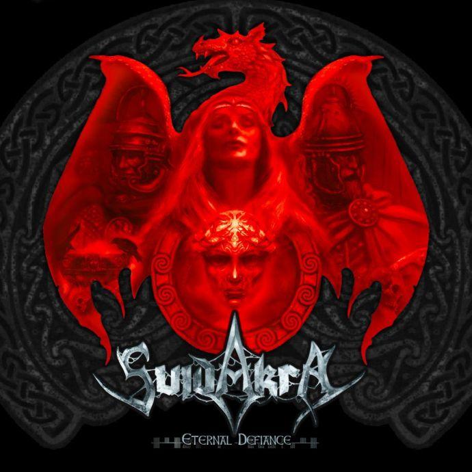 Suidakra Eternal Defiance