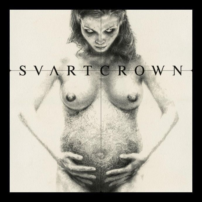 svart crown profane