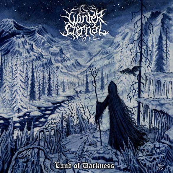 Winter Eternal Land Of Darkness
